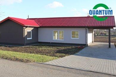 Prodej, Rodinné domy, 86<em>m²</em> - Brodek u Prostějova - Sněhotice, Ev.č.:00112
