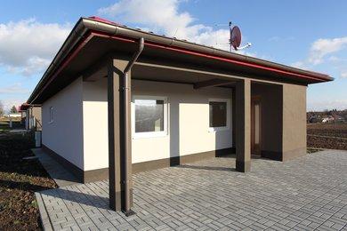 Prodej, Rodinné domy, 65m² - Brodek u Prostějova - Sněhotice, Ev.č.:00113