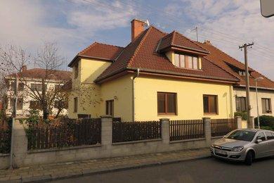 Pronájem, Rodinné domy, 250m² - Vyškov-Město, Ev.č.:00114