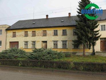 Prodej vícegeneračního domu, 208 m² se zahradou v obci Rostěnice - Zvonovice