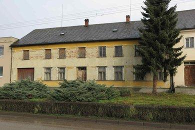 Prodej, Rodinné domy, 208m² - Rostěnice-Zvonovice - Rostěnice, Ev.č.:00119