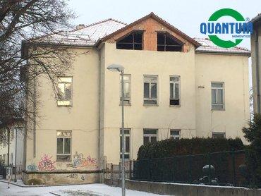 Prodej polyfunkčního domu k rekonstrukci, 613 m² v centru Vyškova