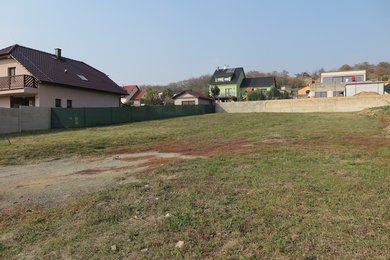 Prodej, Pozemky pro bydlení, 728m² - Pustiměř, Ev.č.:00120