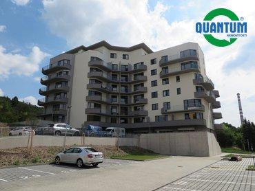 Pronájem novostavby bytu 2+kk, 57 m², Brno - Juliánov