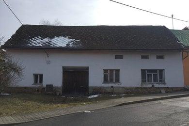 Prodej, Rodinné domy, 115m² - Koválovice-Osíčany, Ev.č.:00126