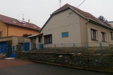 Prodej, Rodinné domy, 138m² - Drnovice, Ev.č.:00127