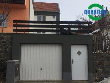 Prodej rodinného domu 95 m² v obci Drnovice