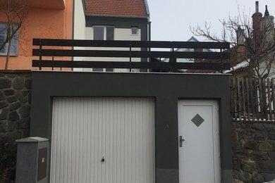 Prodej, Rodinné domy, 180m² - Drnovice, Ev.č.:00128