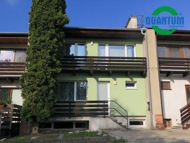 Prodej rodinného domu 4+1, 142 m² v obci Křtiny