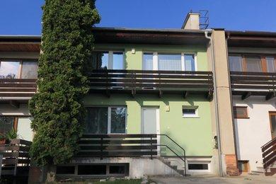 Prodej, Rodinné domy, 142m² - Křtiny, Ev.č.:00131