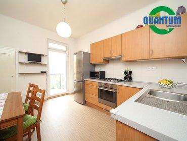 Prodej bytu 2+1, 58 m², ul. Sýpka, Brno - Černá Pole