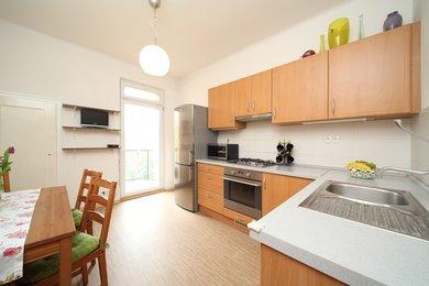 Prodej, Byty 2+1, 58m² - Brno - Černá Pole, Ev.č.:00132