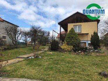 Prodej chaty se zahradou 307 m² - Blansko, ul. 9. května