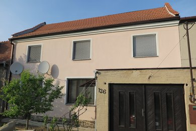 Prodej, Rodinné domy, 132m² - Vyškov - Lhota, Ev.č.:00142