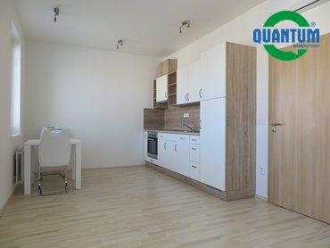 Pronájem bytu 1+kk, 29 m², ul. Lidická, Brno - Veveří