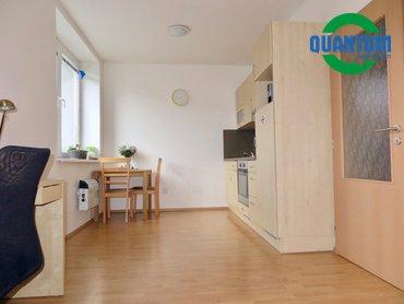 Pronájem bytu 1+kk, 29 m², ul. Škroupova, Brno - Juliánov