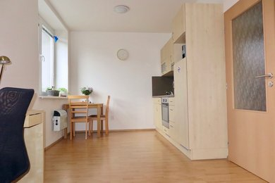 Pronájem, Byty 1+kk, 29m² - Brno - Židenice, Ev.č.:00145