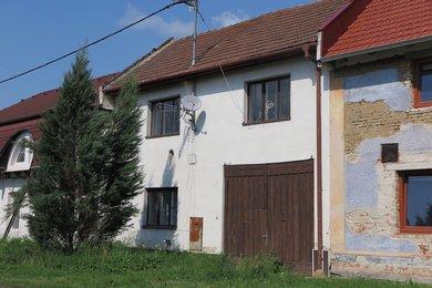 Prodej, Rodinné domy, 148m² - Prasklice, Ev.č.:00146