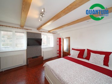 Prodej rodinného domu 5+1, 98 m² v obci Chvalkovice na Hané