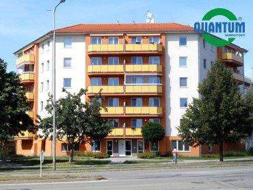 Bytový dům Vyškov