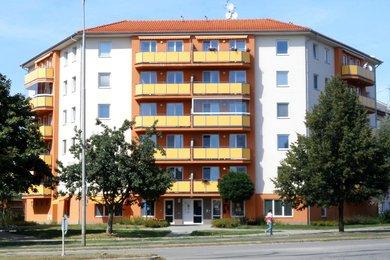 Bytový dům Vyškov, Ev.č.:00014