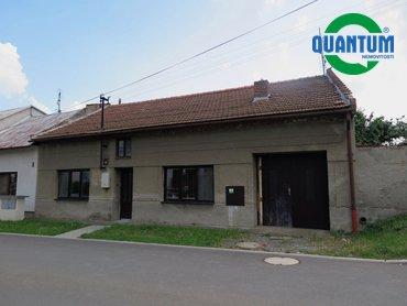 Prodej domu 128 m² k rekonstrukci v obci Tištín