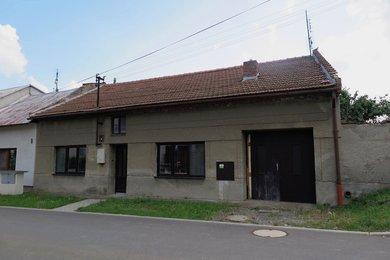 Prodej, Rodinné domy, 128m² - Tištín, Ev.č.:00150