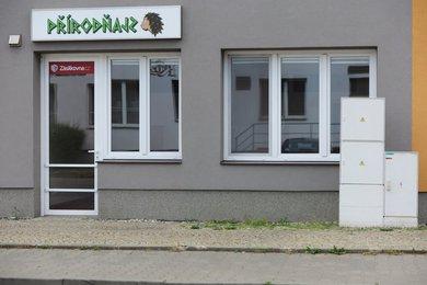 Pronájem, Obchodní prostory, 40m² - Vyškov-Město, Ev.č.:00155