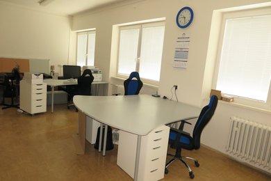 Pronájem, Kanceláře, 37m² - Vyškov-Město, Ev.č.:00164