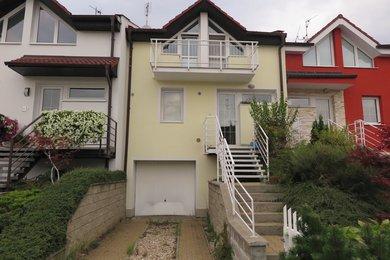 Pronájem, Rodinné domy, 210m² - Brno - Útěchov, Ev.č.:00172
