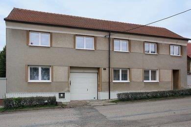 Prodej, Rodinné domy, 247m² - Rostěnice-Zvonovice - Rostěnice, Ev.č.:00178