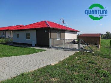 Prodej domu 4+kk, 103 m² v obci Sněhotice - Brodek u Prostějova