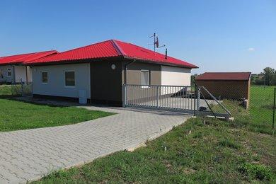 Prodej, Rodinné domy, 103m² - Brodek u Prostějova - Sněhotice, Ev.č.:00180