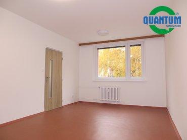 Podnájem bytu 3+1, 79 m² - Sídliště Osvobození, Vyškov