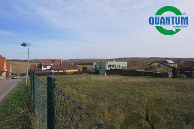Prodej, Pozemky pro bydlení, 868<em>m²</em> - Vyškov - Rychtářov, Ev.č.:00184