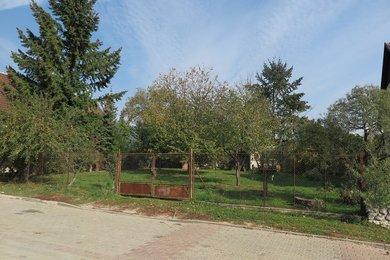 Prodej, Pozemky pro bydlení, 518m² - Bílovice nad Svitavou, Ev.č.:00186