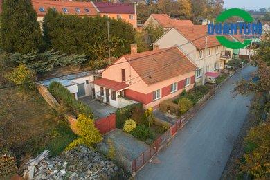 Prodej, Rodinné domy, 90<em>m²</em> - Vyškov - Opatovice, Ev.č.:00187