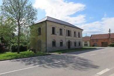 Prodej, Ostatní komerční nemovitosti, 214m² - Bohdalice-Pavlovice - Bohdalice, Ev.č.:00193