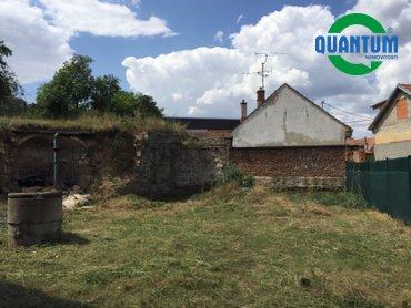 Prodej stavebního pozemku,  284 m² v obci Tučapy