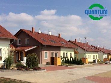 Rodinné domy 4+kk, Rostěnice