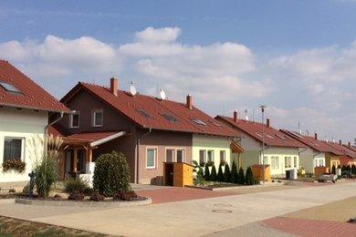 Rodinné domy 4+kk, Rostěnice, Ev.č.:00019