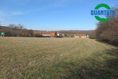 Prodej, Pozemky pro bydlení, 4301<em>m²</em> - Vyškov - Rychtářov, Ev.č.:00199
