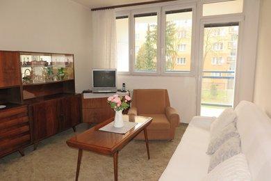 Prodej, Byty 2+1, 62m² - Praha - Hostivař, Ev.č.:00213