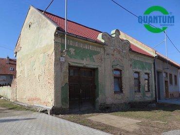Prodej domu 149 m² k rekonstrukci v obci Medlovice