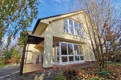 Prodej, Rodinné domy, 481m² - Vyškov - Nosálovice, Ev.č.:00222