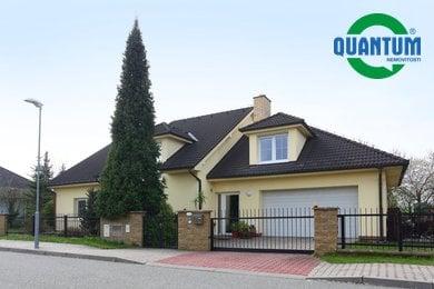 Prodej, Rodinné domy, 481<em>m²</em> - Vyškov - Nosálovice, Ev.č.: 00222