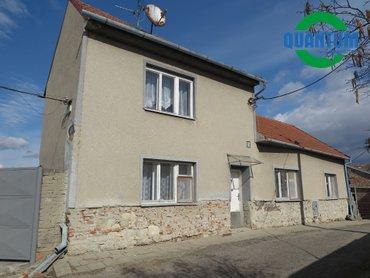 Prodej domu 3+1, 82 m² v obci Velešovice