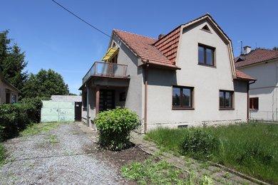 Prodej, Rodinné domy, 106m² - Ivanovice na Hané, Ev.č.:00229
