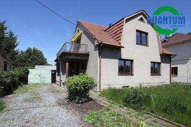 Prodej, Rodinné domy, 106<em>m²</em> - Ivanovice na Hané, Ev.č.:00229