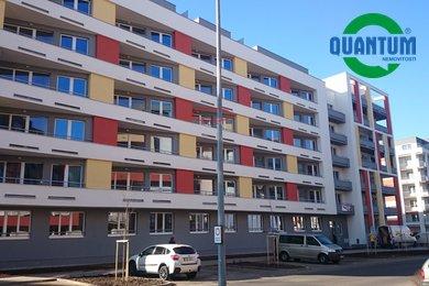 Pronájem, Byty 2+kk, 62<em>m²</em> - Praha - Zličín, Ev.č.:00235